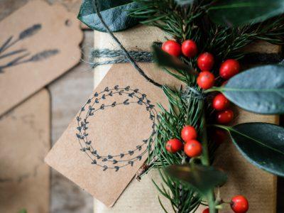Workshop: Weihnachtsspecial