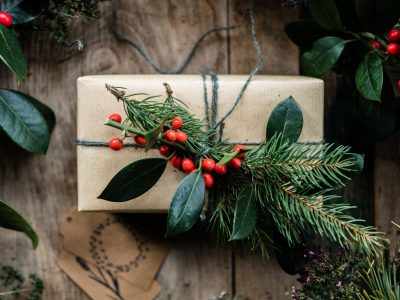 Grüner Advent - 5 Beauty- und Naturkosmetikgeschenke